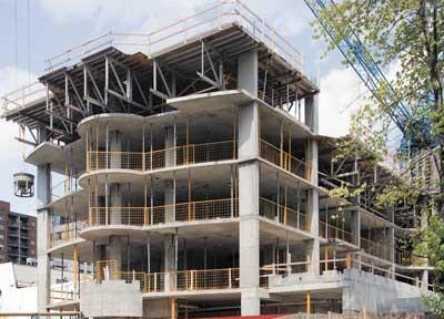 سازه بتنی , شرکت های سازه بتنی , سازندگان سازه بتنی , شرکت های ساخت سازه بتنی , طراحی سازه های بتنی